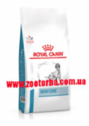Royal Canin , SKIN CARE ADULT DOG , Роял Канин , Ветеринарная , Диета для собак , при атопии , дерматозах , выпадении шерсти .