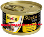 Gimpet , Shiny Cat , Джимпет , Шайникэт , Консерва для кошек , тунец , сыр .
