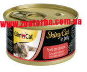 Gimpet , Shiny Cat , Джимпет , Шайникэт , Консерва для кошек , тунец , лосось , желе .