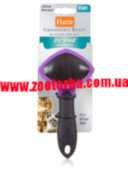 Hartz , GROOMER'S BEST  Slicker Brush for Cats , пуходерка для кошек .